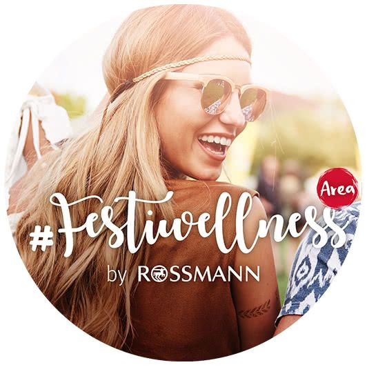 Festiwellness by Rossmann