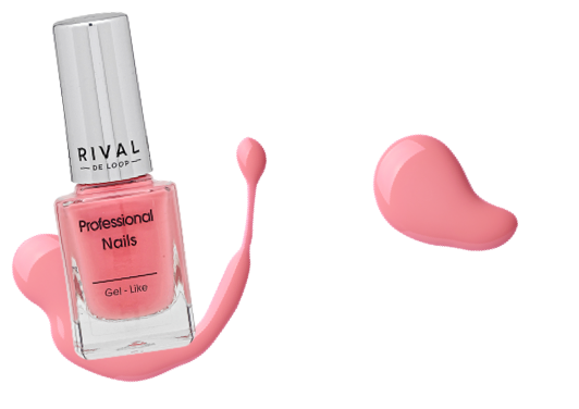 Rival de Loop Professional Nails Peach