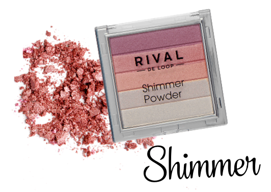 Rival de Loop Shimmer Powder