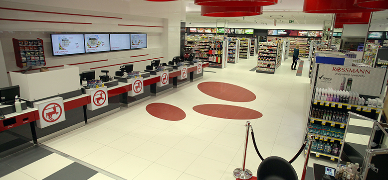 ROSSMANN International Polen
