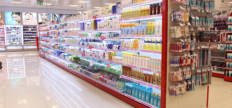 ROSSMANN International Türkei