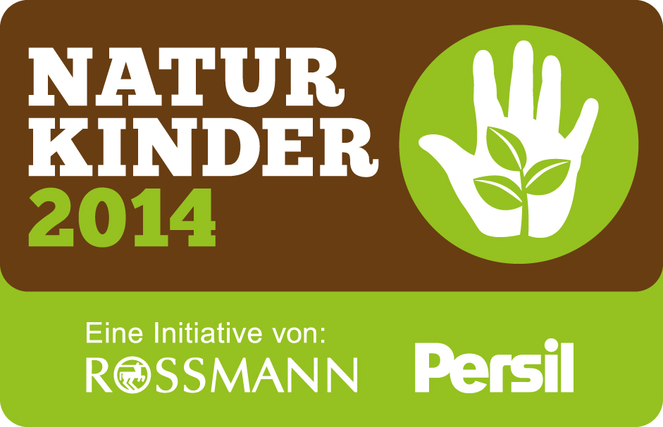 NaturKinder 2014 Initiative ROSSMANN Persil